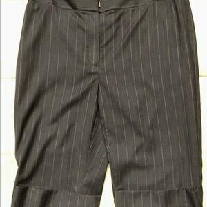 Pin Stripe, Dress Pants!